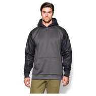 Under Armour Men's Storm Fleece Team Colourblock Hoodie