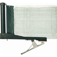 Heavy Duty Table Tennis Net/Post Set