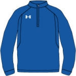 UA Scout 1/4 Zip Pullover