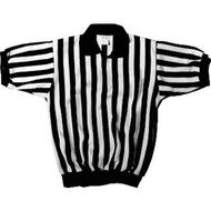 Athletic Knit Referee Jersey - Basketball