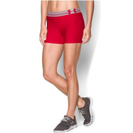 UA Heatgear Armour Shorty - Women
