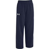 Under Armour Youth Rival Team Fleece Pant