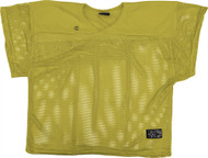 Football Adult Practice Jersey - Vegas Gold - CLOSEOUT