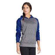 Under Armour Women's Storm Fleece Team Colourblock Hoodie