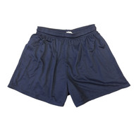 "Women's Quick-Dry Mesh Premium 4 ½"" Inseam Short - Navy"