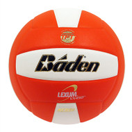 Baden Composite Volleyball Orange/White