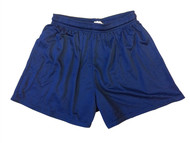 "Women's Quick-Dry Mesh Premium 4 ½"" Inseam Short - Royal"