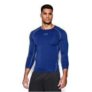 Under Armour Men's Heatgear Armour Longsleeve T-shirt
