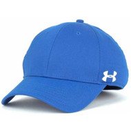 Under Armour Boys' Stretch Fit Cap