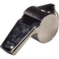 Brass Whistle - Ni Plate - Medium
