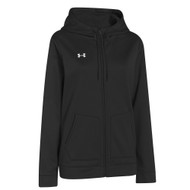 UA Storm Armour Fleece Full Zip Hoody