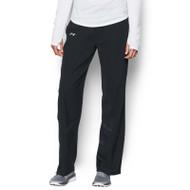 UA Women's PreGame Woven Pant