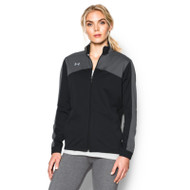 Under Armour® Futbolista Jacket - Women's