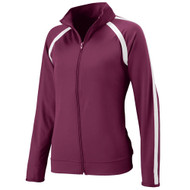 Women's Augusta Poly-Spandex Jacket