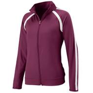 Women's Augusta Poly-Spandex Jacket