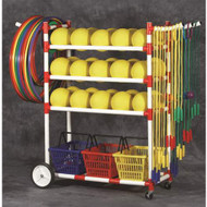 DuraCart All -Terrain Play Cart