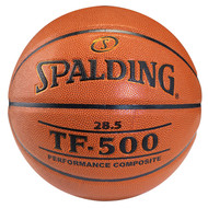Spalding TF500 Composite Basketball Size 6