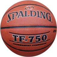 Spalding TF-750 Legacy Composite Basketball Size 7