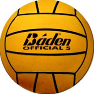 Baden Water Polo Game Ball