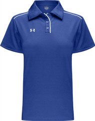 Women's UA Coach's Polo