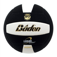 Baden Composite Volleyball Black/White