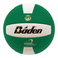 Baden Composite Volleyball Green/White