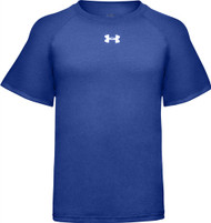 Boys' UA Tech Team Shortsleeve Tee