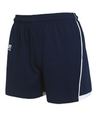 Russell 7D4VTXK Performance Mesh Low Rise Softball Short