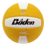 Baden Composite Volleyball Gold/White