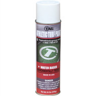 White Field Marking Paint 18 oz