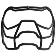 Xenith PROWL Facemask - Carbon Steel