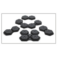 XENITH EPIC Varsity Comfort Pad Set