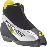 Ficsher Jr Sprint Cross Country Ski Boot (Size 26-38)
