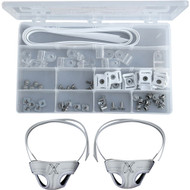 Xenith Adult X2 MINI Repair Kit - White
