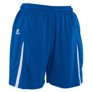 Russell 9V5MIXK Women's Low Rise Short