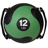 12lb Ultra Grip Medicine Ball