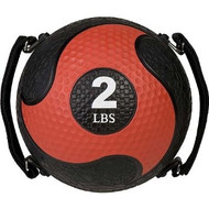 2lb Ultra Grip Medicine Ball