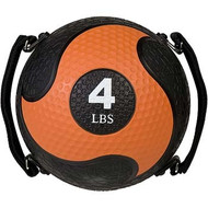 4 lb Ultra Grip Medicine Ball