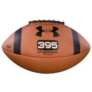 Under Armour 396 Composite Football, Youth Size