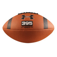 Under Armour 397 Composite Football, Junior Size