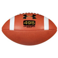 Under Armour 495 Composite Game Football