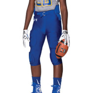 Under Armour Youth Stock Integrated Football Pant
