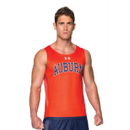 Under Armour Men's Armourfuse Track Singlet - Igniter