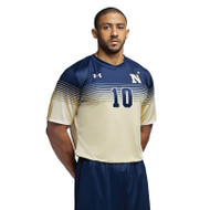 Under Armour Men's Armourfuse Soccer Jersey - Maestro