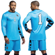 Under Armour Men's Armourfuse Long Sleeve Soccer Jersey - Control
