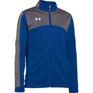 Under Armour®  Youth Futbolista Jacket