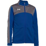 Under Armour®  Youth Futbolista Jacket