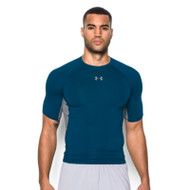 Under Armour Men's Heatgear Armour Short Sleeve T