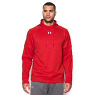 Under Armour Men's Novelty Armour Fleece Hoody