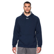 Under Armour Men's Team Rival Fleece Hoody